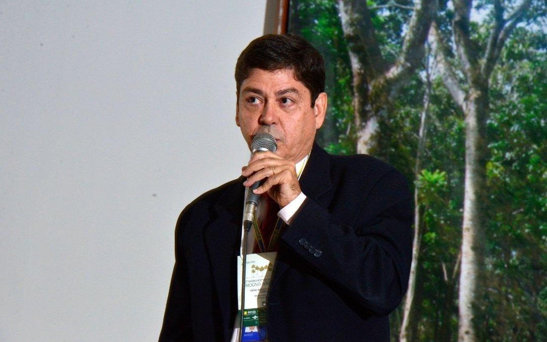 João Bosco fala sobre linhas de crédito disponíveis para plantio Mogno Africano